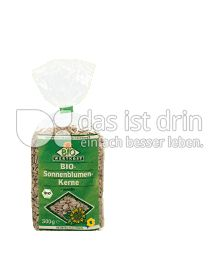 Produktabbildung: Bio Wertkost Sonnenblumen-Kerne 500 g