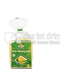 Produktabbildung: Bio Wertkost Maisgrieß 500 g