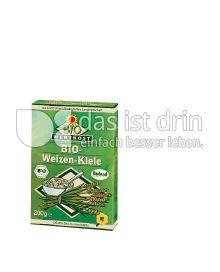 Produktabbildung: Bio Wertkost Weizen-Kleie 200 g
