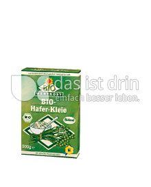 Produktabbildung: Bio Wertkost Hafer-Kleie 500 g