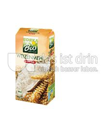 Produktabbildung: Bio Wertkost Weizenmehl 1000 g