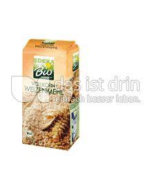 Produktabbildung: Bio Wertkost Vollkorn-Weizenmehl 1000 g