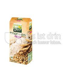 Produktabbildung: Bio Wertkost Roggenmehl 1000 g