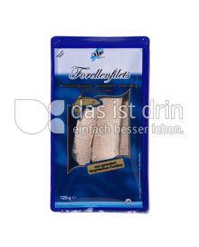 Produktabbildung: TiP Forellenfilets 125 g