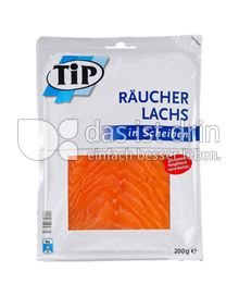 Produktabbildung: TiP Räucherlachs 200 g