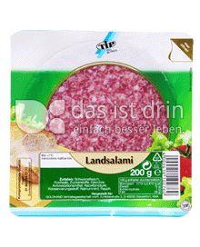 Produktabbildung: TiP Landsalami 200 g
