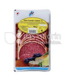 Produktabbildung: TiP Käse-Gewürz- Salami 100 g