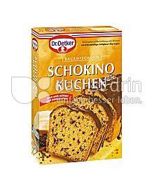 Produktabbildung: Dr. Oetker Schokinokuchen 480 g