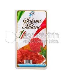 Produktabbildung: TiP Salami Milano 100 g