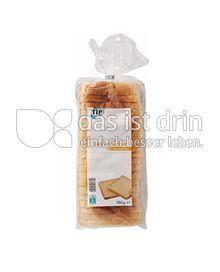 Produktabbildung: TiP American Sandwich-Toast 750 g