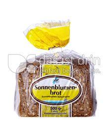 Produktabbildung: TiP Sonnenblumenbrot 500 g