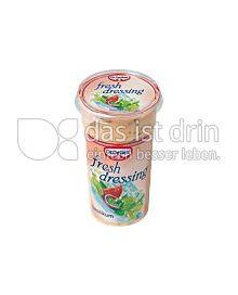 Produktabbildung: Dr. Oetker fresh dressing basilikum 250 ml