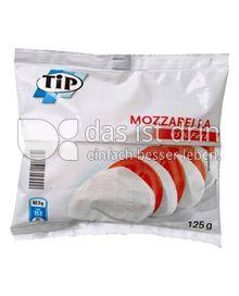 Produktabbildung: TiP Mozzarella 125 g