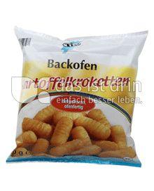 Produktabbildung: TiP Backofenkroketten 750 g