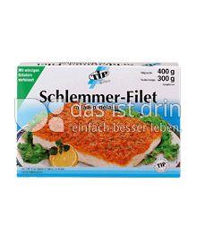 Produktabbildung: TiP Schlemmer-Filet 400 g