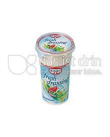 Produktabbildung: Dr. Oetker fresh dressing knoblauch 250 ml