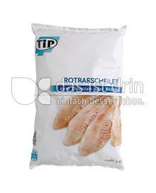 Produktabbildung: TiP Rotbarschfilet 1000 g