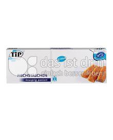 Produktabbildung: TiP Fischstäbchen 450 g