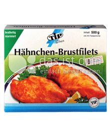 Produktabbildung: TiP Hähnchenbrustfilet 500 g