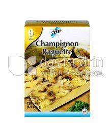 Produktabbildung: TiP Baguette Champignon 750 g