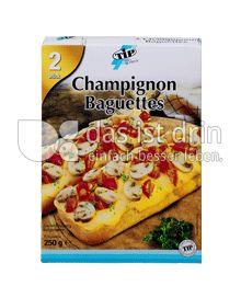Produktabbildung: TiP Baguette Champignon 250 g