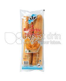 Produktabbildung: TiP Baguettebrötchen 300 g