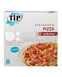 Produktabbildung: TiP Steinofen Pizza Speciale 700 g