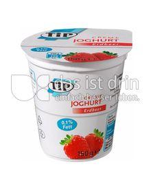 Produktabbildung: TiP Creme Joghurt Erdbeer 150 g