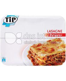 Produktabbildung: TiP Lasagne 400 g