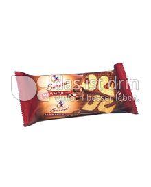 Produktabbildung: Kuchenmeister Sarotti Marmor Kuchen 400 g