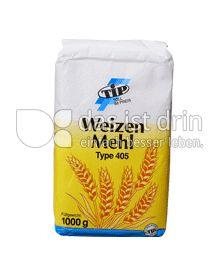Produktabbildung: TiP Weizenmehl 1 kg