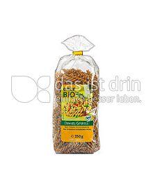 Produktabbildung: enerBio Dinkel Spirelli 250 g