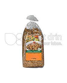 Produktabbildung: enerBio Dinkel-Crunchy 375 g