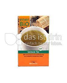 Produktabbildung: enerBiO Grüner Tee