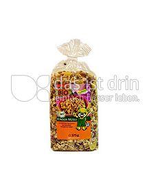 Produktabbildung: enerBiO Kinder-Müsli 375 g