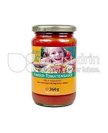 Produktabbildung: enerBiO Kinder-Tomatensauce 360 g