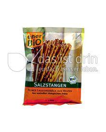 Produktabbildung: enerBiO Salzstangen 100 g
