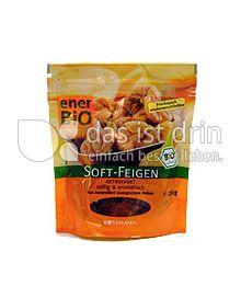Produktabbildung: enerBiO Soft-Feigen 200 g