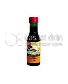 Produktabbildung: enerBiO Sojasauce SHOYU 125 ml