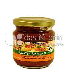 Produktabbildung: enerBiO Tomaten-Bruschetta 180 g