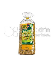 Produktabbildung: enerBiO Vollkorn Spirelli 500 g
