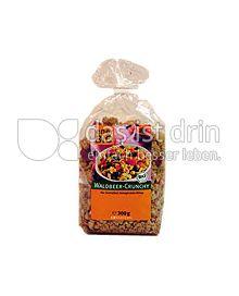 Produktabbildung: enerBiO Waldbeer-Crunchy 300 g