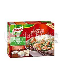 Produktabbildung: Knorr Asia Hähnchen in Kokos-Sauce 350 g