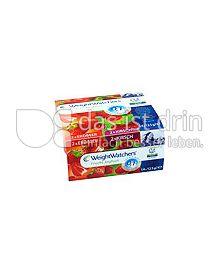 Produktabbildung: Weight Watchers Frucht Joghurt Erdbeer & Kirsch 4 g