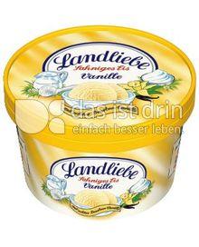 Produktabbildung: Landliebe Eis Vanille
