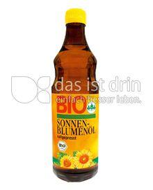 Produktabbildung: Bio Sonnenblumenöl 0,5 l
