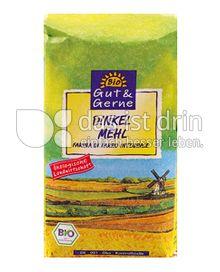 Produktabbildung: Gut & Gerne Bio Dinkelmehl 500 g