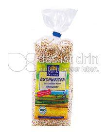 Produktabbildung: Gut & Gerne Bio Buchweizen 500 g