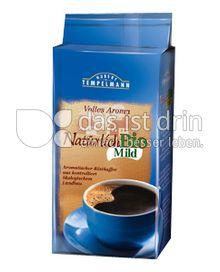 Produktabbildung: Tempelmann's Bio Kaffee 500 g