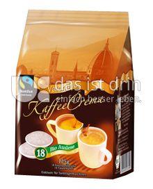 Produktabbildung: Valentinos Transfer Kaffeepads 125 g